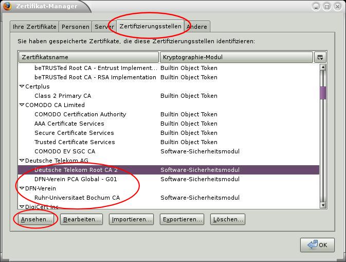 Hilfe:SSL-Zertifikate – F-Praktikum SOWAS Wiki
